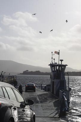 Ireland. Photos: Anna Larsson