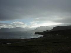 Iceland. Photo: Anna Larsson