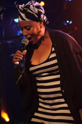 Scandinavia Reggae Festival in Copenhagen, Denmark.Photo: Anna Larsson