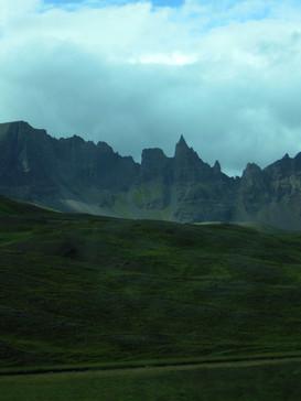 Iceland. Photos: Anna Larsson
