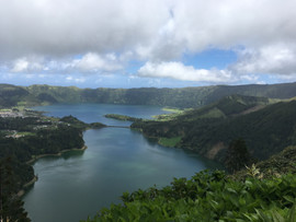 The Azores. Photo: Anna Larsson