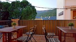 Terraza Casa Castillo