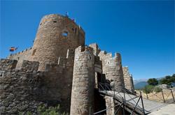 El Castillo de la Adrada