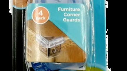 Protetores de canto 04 peças Safety