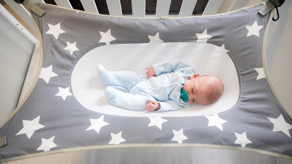 Cama para primeiro sono Baby pil