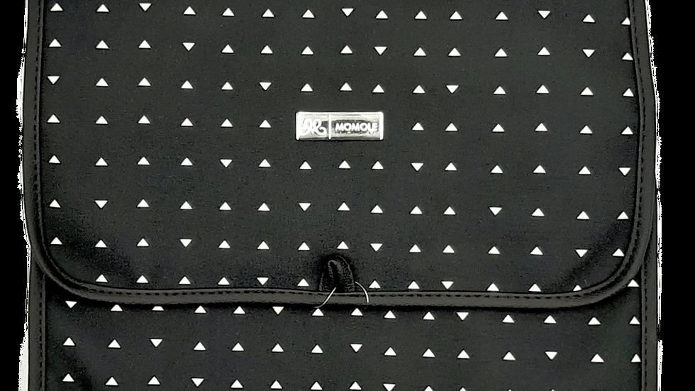Trocador portátil triângulo panda 250 Momole