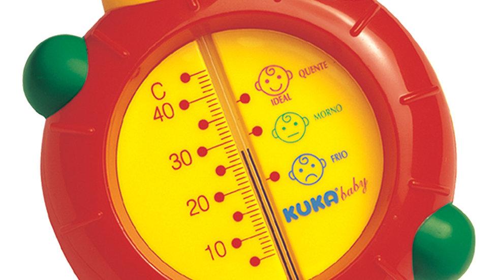 Termômetro para banho tartaruga Kuka