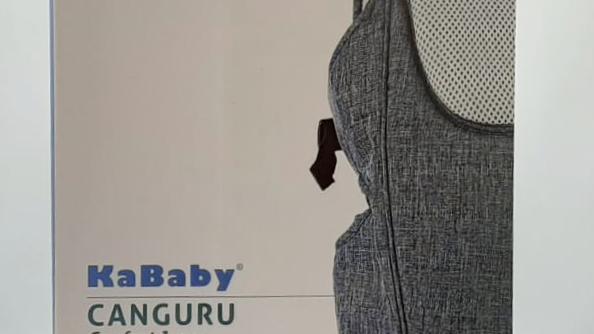 Canguru confort jeans Ka Baby