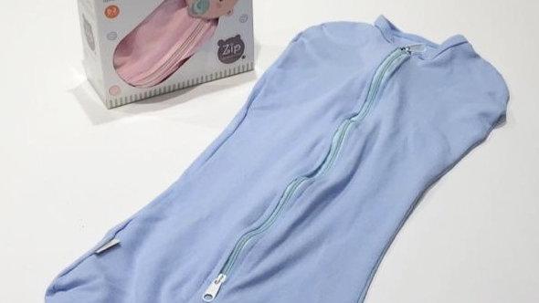 Casulo Zip azul