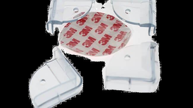 Protetor de quina silicone Ibimboo