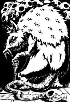 the Sinister Rat King