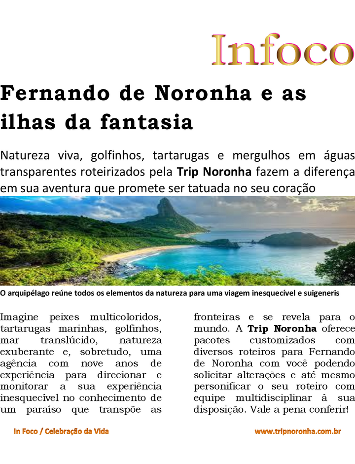 """""""Ilhas da Fantasia"""""""