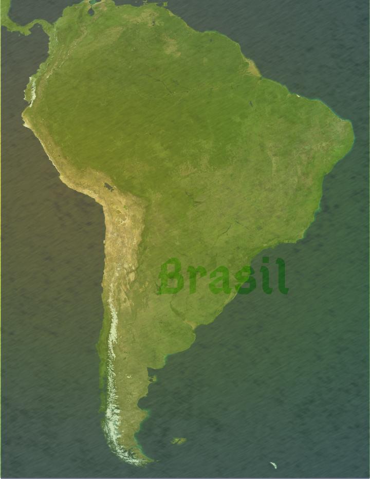 Face Photo Post - Brasil