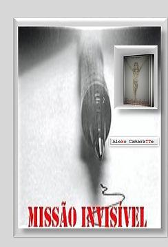 capa missao invisivel ebook ed 3 vol 3 k