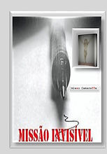 capa missao invisivel ebook ed 3 vol 3 k