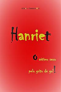 capa hanriet ebook ed 1 kindle amazon #p