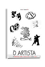 capa o artista  ed 3 vol 1 ebook kindle