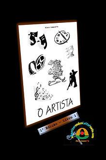 capa-o-artista-ed-1-livro-1-ebook-kindle