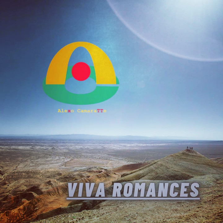 Viva romances Amazon.com/author/alexocamaratte