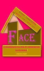 capa E book FACE photo post amazon kindl