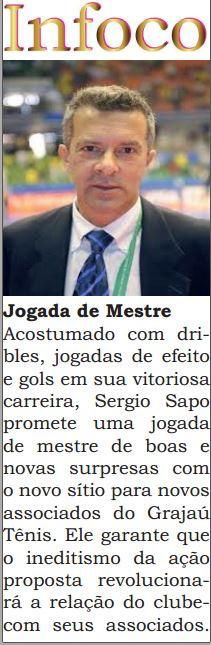 """Mestre"""