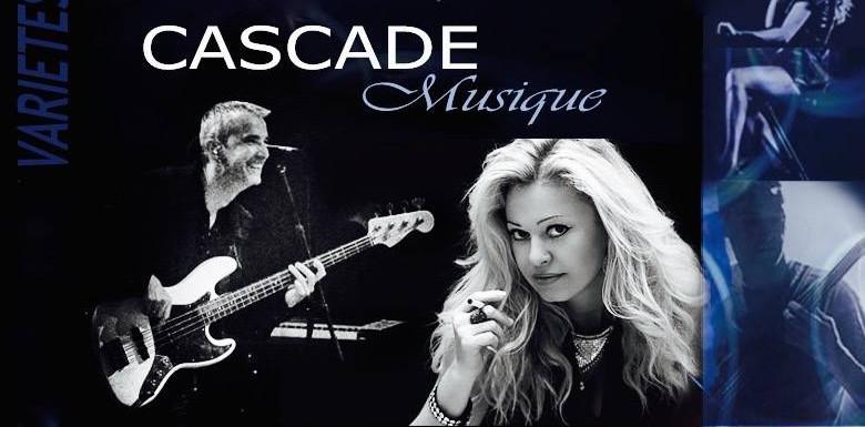 Duo Cascade Musique