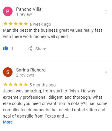 Google Review_Sarina Richard.PNG