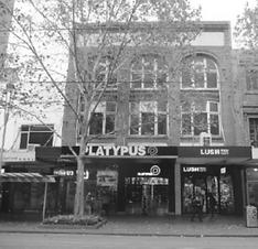 149 - 151 Swanston Street, Melbourne Mon