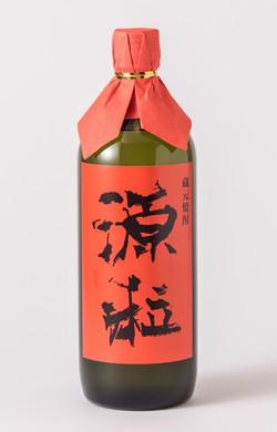 笹の川酒造 源粒