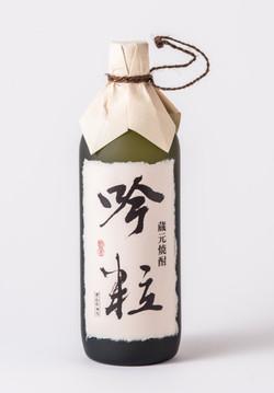 笹の川酒造 吟粒