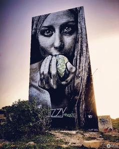 Graffiti - Malta