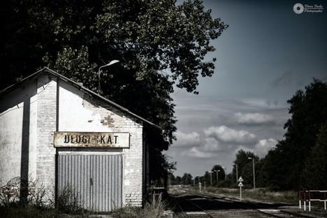 Bahnhof Dlugi Kat