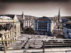 Zürich Paradeplatz