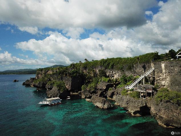 Kawayan Resort - Siquijor Island