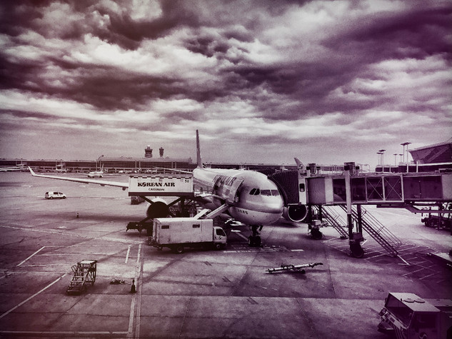 Seol Airport
