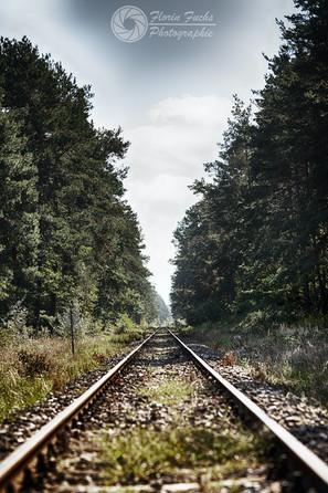 Verlassende Gleise - Regio Dlugi Kat