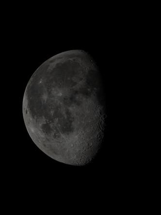 CG Moon