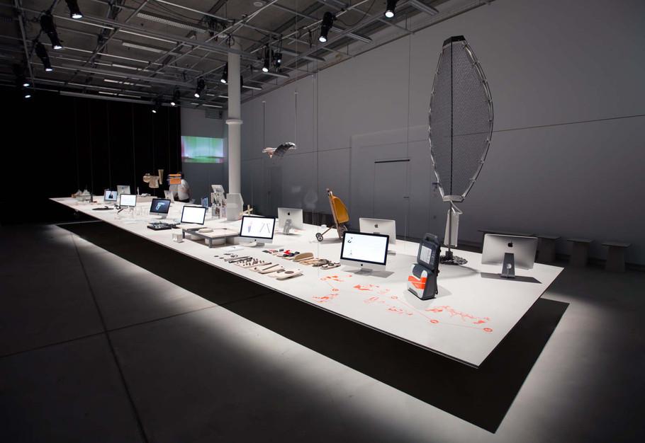Industrial Design Exhibiton 2016