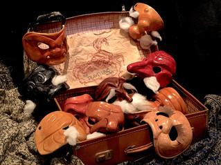 The traveling Masks