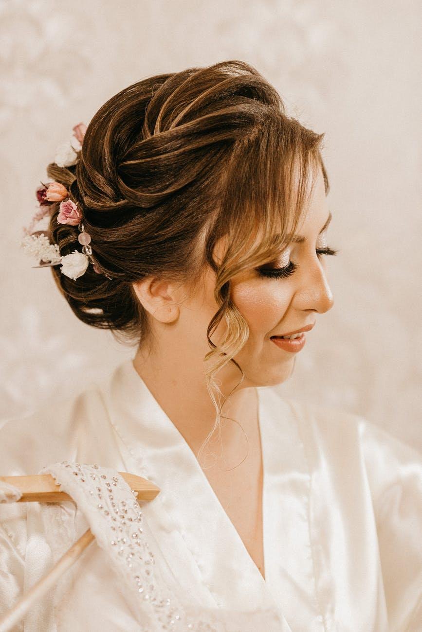 Bridal Makeup - Trial