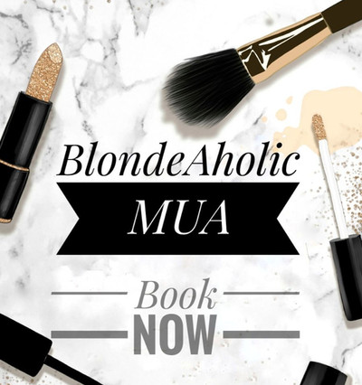 BlondeAholic Book Now