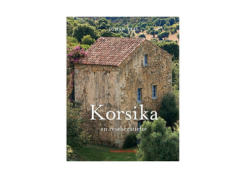 Korsika - en reseberättelse
