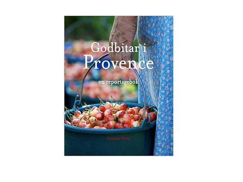Godbitar i Provence