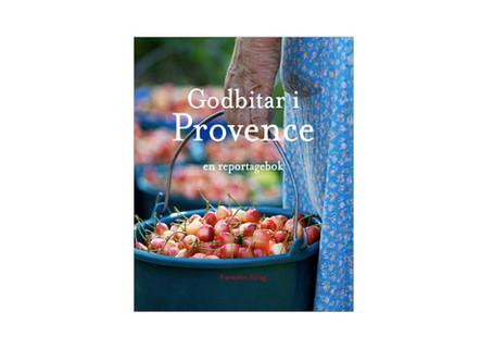 Get the bestseller Godbitar i Provence