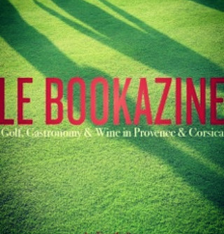 Le Bookazine online!