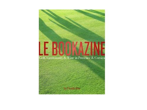 Le Bookazine