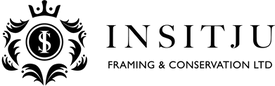 Insitju Ltd Crest Horizontal Logo