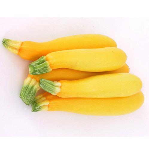 Courgette jaune (au kilogramme)