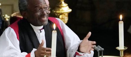Lessons everyone can learn from the Royal Wedding sermon