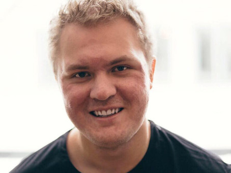 Pressmeddelande: Viktor Lundblad (M) från Lerums Kommun invald i MUFs förbundsstyrelse